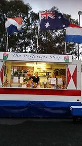 Poffertjie Shop