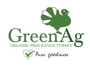 GreenAg - Organic Free Range Turkey