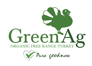 GreenAg - Organic Free Range Turkey