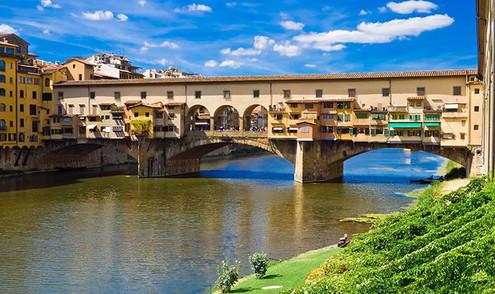 Ponte VecchioPonte vecchio