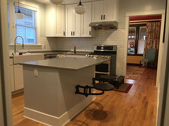 """""""This Kitchen is Amazing"""""""
