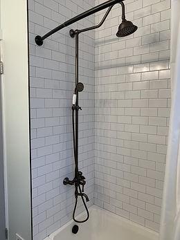Bathroom Before Baby Comes