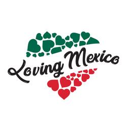 Loving Mexico