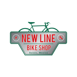 New Line Bike Shop