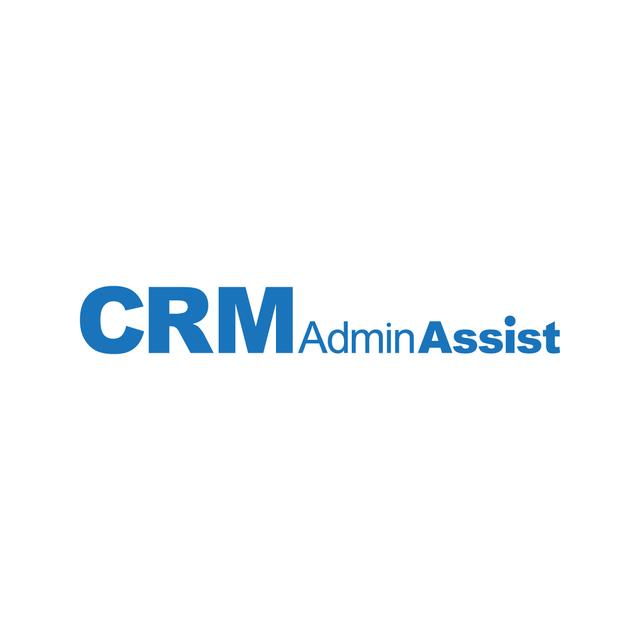 CRM Admin Assist