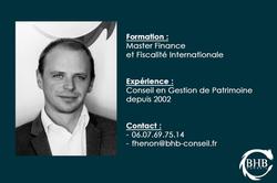 François HENON