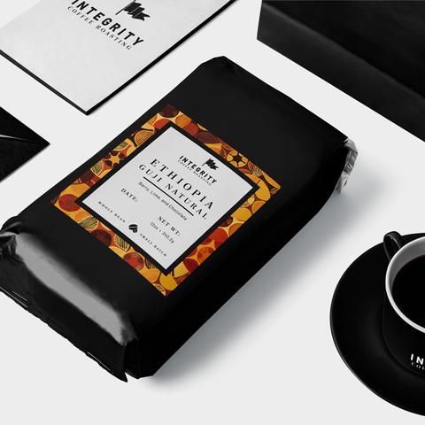 Case Study 5: Integrity Coffee