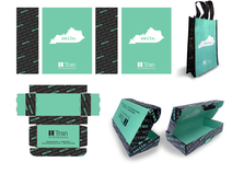 Tran Orthodontics packaging design