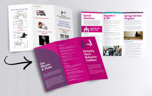 KYHRC Trifold Brochure