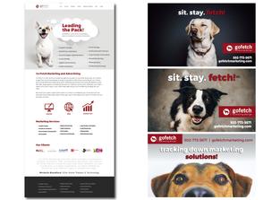 GoFethc Marketing Web Slider & Ads
