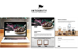 Integrity Coffee Roasting