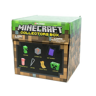 Minecraft-Collectors-Box---Only-at-GameS