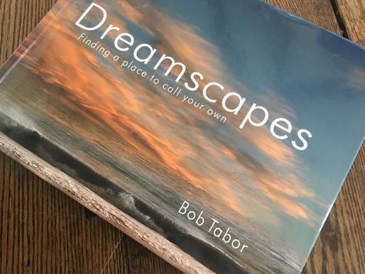Forward from Bob Tabor's Dreamscapes