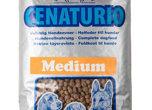 Cenaturio Medium  - na Puppy tot Senior