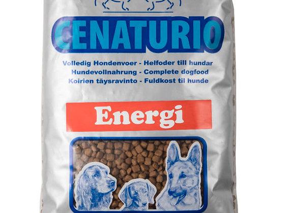 """Cenaturio Energi """"voor de actieve hond"""""""