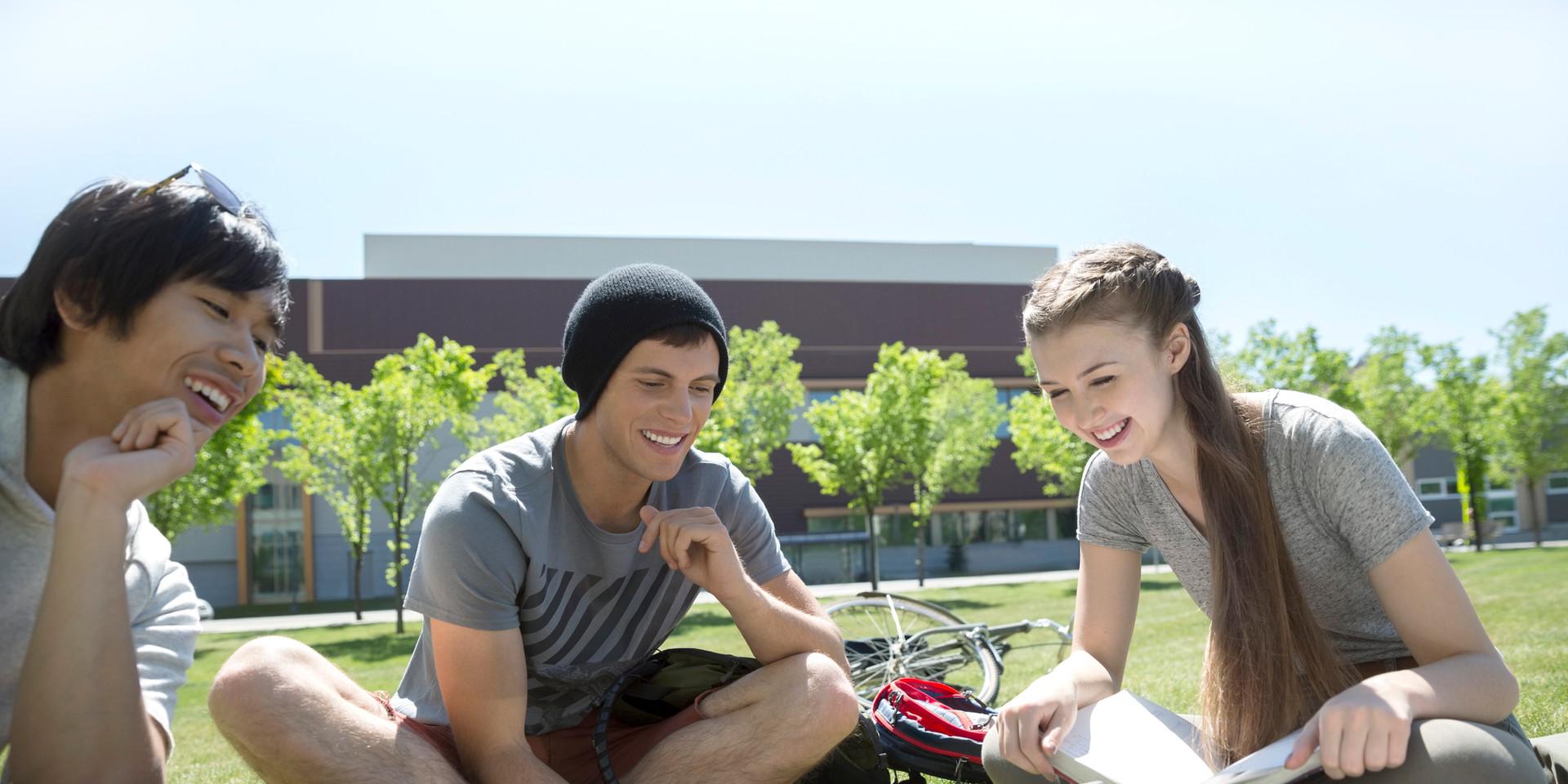 Alumni (Summer)