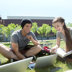 Senior year summer: College admissions prep you can do now to make August easier