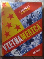 VIETNAMERICA - A Family's Journey