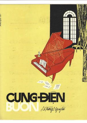 1965 Cung Điện Buồn (The Sad Palace) - L