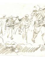 Marching Along the Trường Sơn Trail