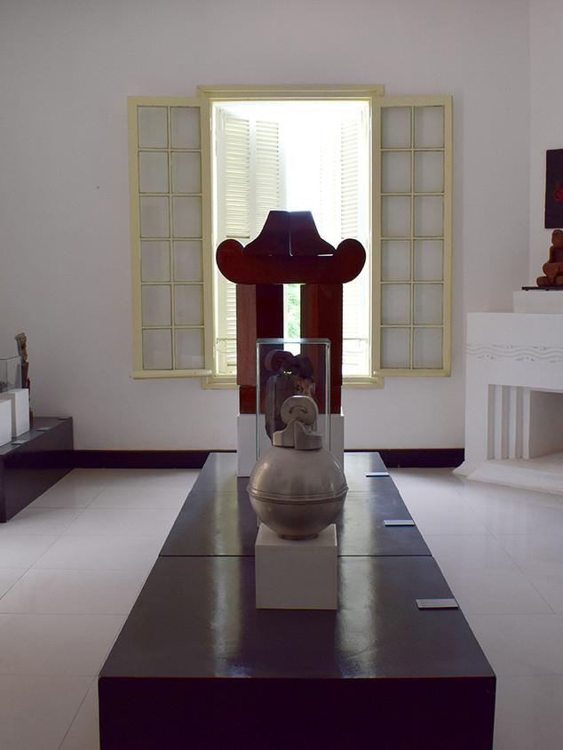 Điềm Phùng Thị Art Museum