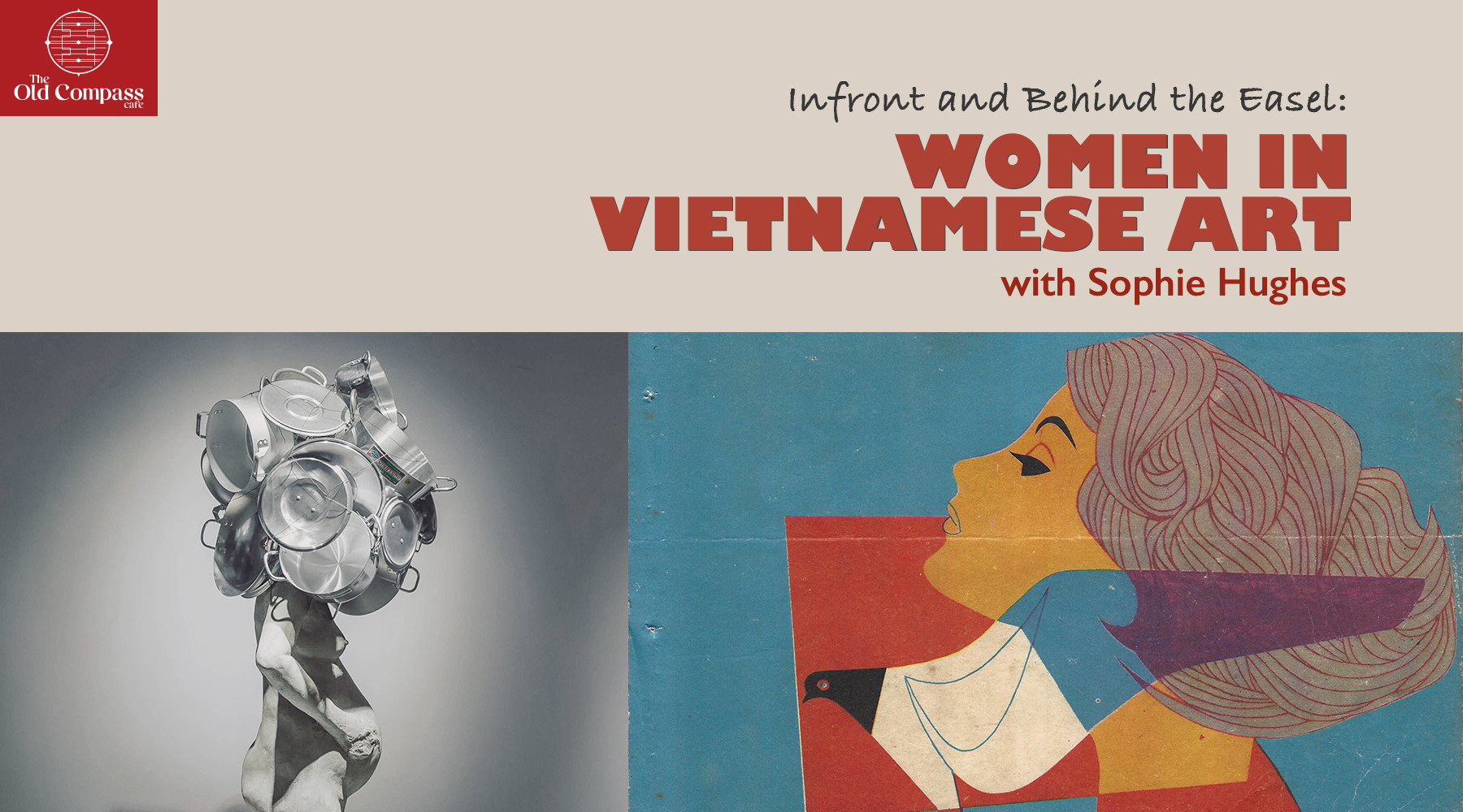 Copy of 1804 Women in Vietnamese Art Tal