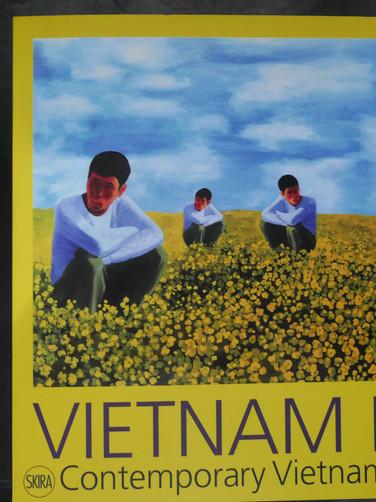 Vietnam Eye - Contemporary Vietnamese Art