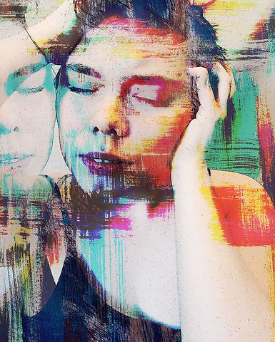 Auditory sensory disorder