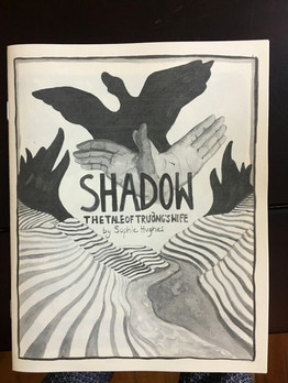 Shadow, The Tale of Trường's Wife