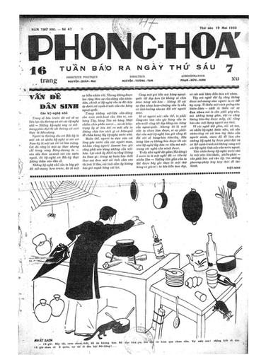 Phong Hóa