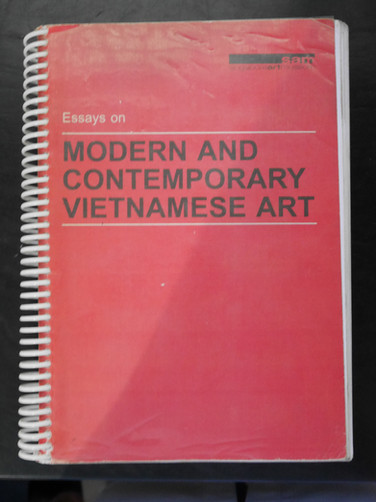 Essays on Modern and Contemporary Vietnamese Art