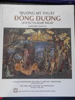 Trường Mỹ Thuật Đông Dương - Lịch Sử và Nghệ Thuật (The Fine Arts College of Indochina - History and Art)