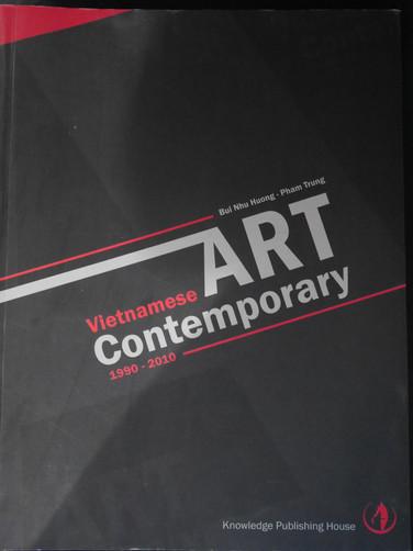 Vietnamese Contemporary Art 1990 - 2010