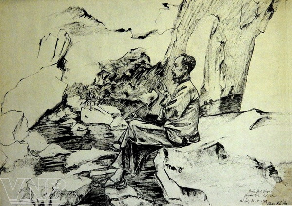Copy_of_1969_Uncle_Ho_Creating_a_Poem_at
