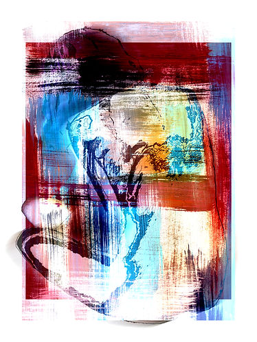 Abstart, contemporary art