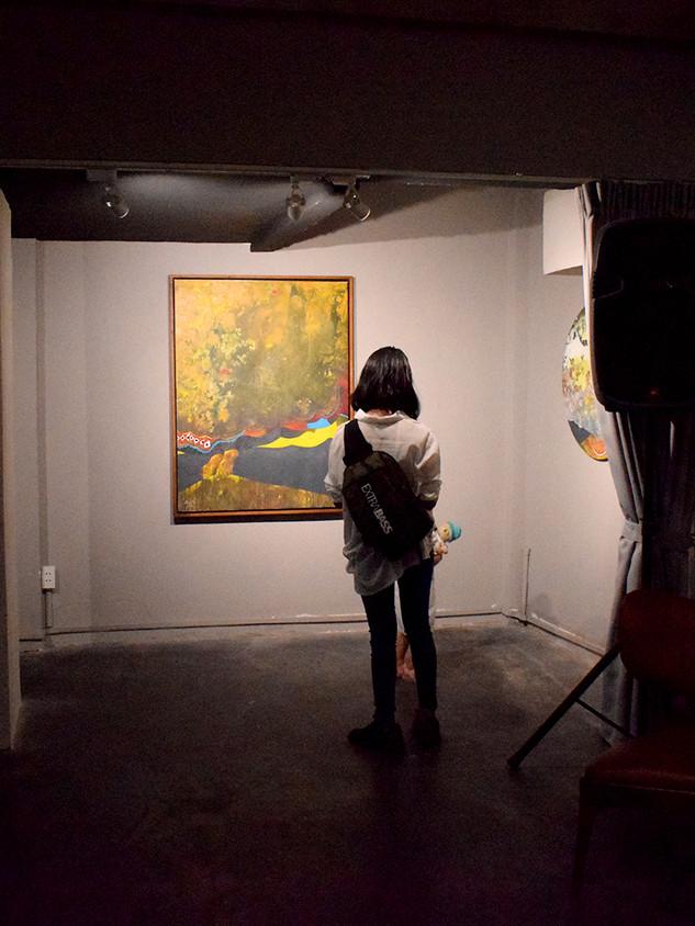 Soma Art Lounge