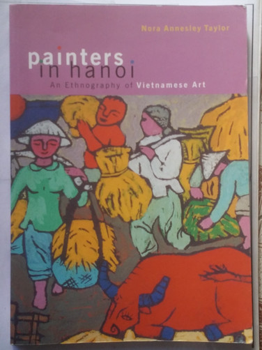 Painters in Hanoi - An Ethnography of Vietnamese Art