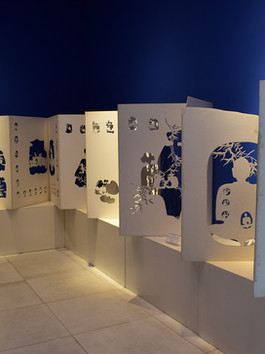 Lê Bá Đảng Art Museum