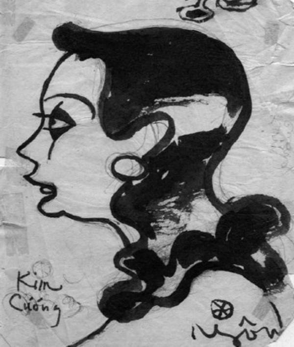 Copy_of_1960s_Portrait_of_Artist_Kim_Cươ