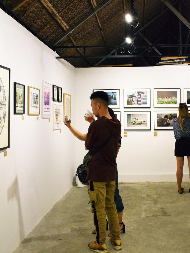 Noirfoto Gallery