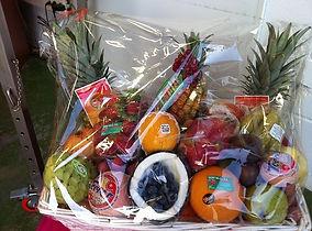 envasos i presentacions especials de fruites
