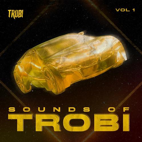 Sounds of Trobi Vol. 1