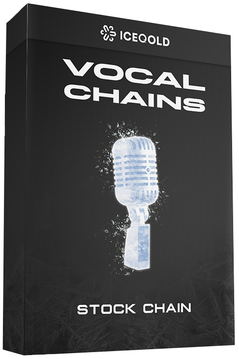 Vocal Chains (Stock Plugins