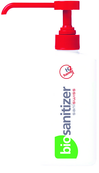 H2 消毒洗手液 (2合1 - 消毒護膚) - 500ml