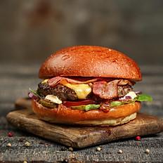 Праймбургер