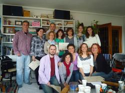 Alumnos 2012