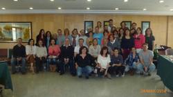 Alumnos 2014