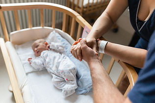 Fotoshooting im Krankenhaus, Wochenbett, Fotoshooting Newborn Frankfurt