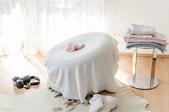 Babyshooting zu Hause, Neugeborenenfotografie, Babyshooting Frankfurt