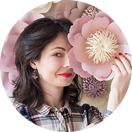 Евгения Ильинская | SET OF FLOWERS
